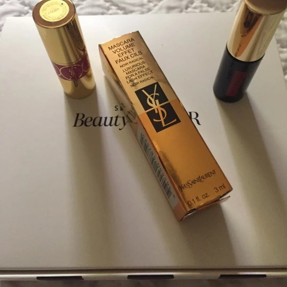 0c7d49fbef52 Yves Saint Laurent Makeup